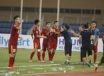 Xem trực tiếp U19 Việt Nam vs U19 UAE 20h30 ngày 17/10