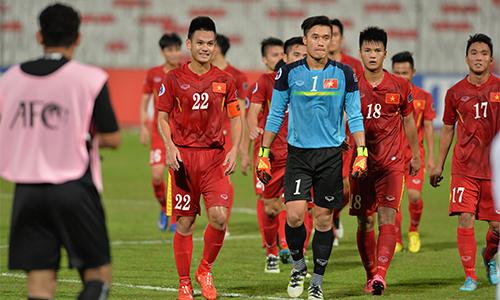 Trực tiếp:  U19 Việt Nam - U19 Nhật Bản