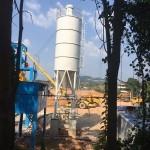 Vĩnh Phúc: Dự án VCI Mountain View ngang nhiên đặt trạm trộn bê tông khi chưa được cấp phép