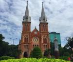 TP Hồ Chí Minh triển lãm tư liệu kiến trúc Pháp
