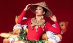 6 mẫu trang phục dân tộc để H'Hen Niê chọn thi Miss Universe
