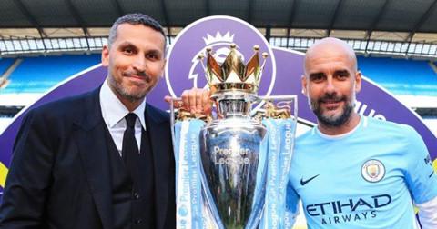 Biệt thự xa xỉ của chủ tịch CLB Manchester City có gì