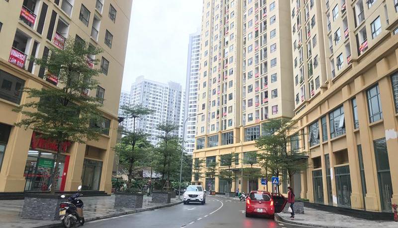 Hà Nội: Cư dân chung cư New Horizon City bức xúc vì đồng hồ nước sai số quá lớn