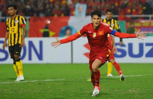 (AFF Cup 2016) Myanmar vs Việt Nam, 18h30 ngày 20/11 VTV6: Niềm tin chiến thắng