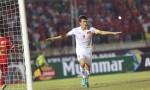 Công Vinh ghi bàn thứ 50, Việt Nam đánh bại Myanmar trận mở màn