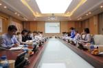 Thẩm định đồ án điều chỉnh quy hoạch chung xây dựng Khu kinh tế mở Chu Lai