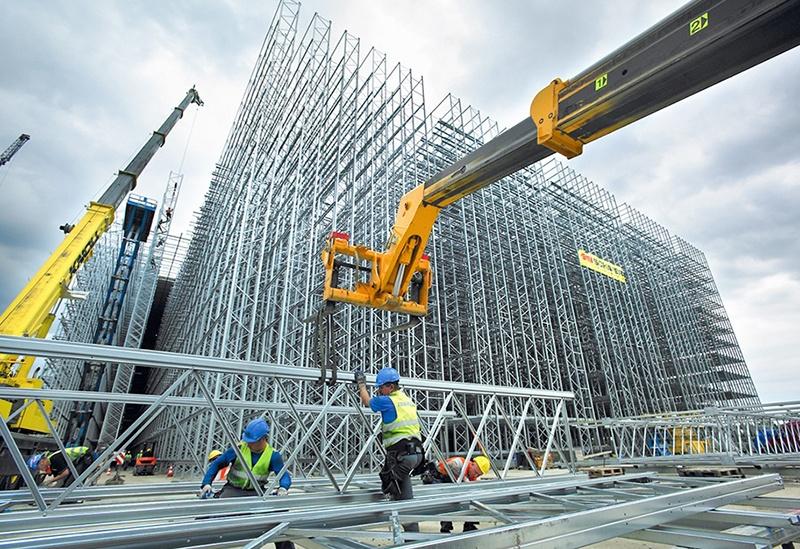 Hướng dẫn điều chỉnh tiến độ thực hiện hợp đồng xây dựng