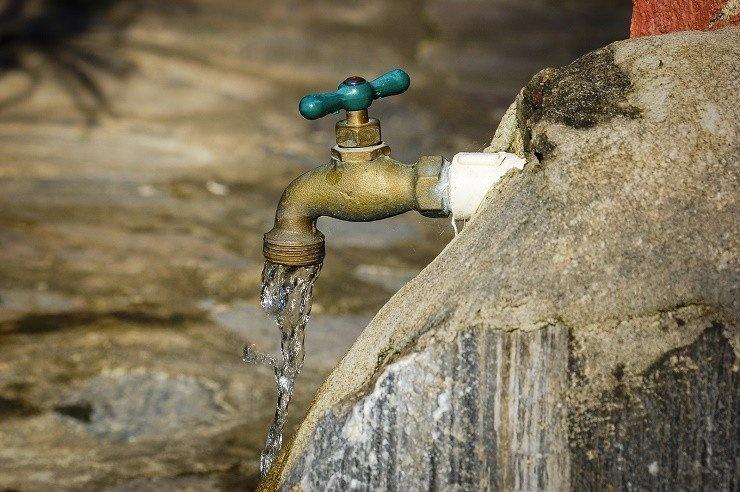An toàn nguồn nước