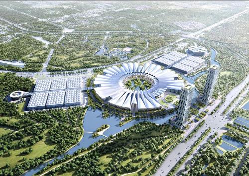 Điều chỉnh cục bộ quy hoạch chung xây dựng Thủ đô Hà Nội đến năm 2030, tầm nhìn đến năm 2050