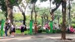 TP Hồ Chí Minh sẽ tổ chức thi tuyển quốc tế thiết kế quy hoạch công viên 23/9