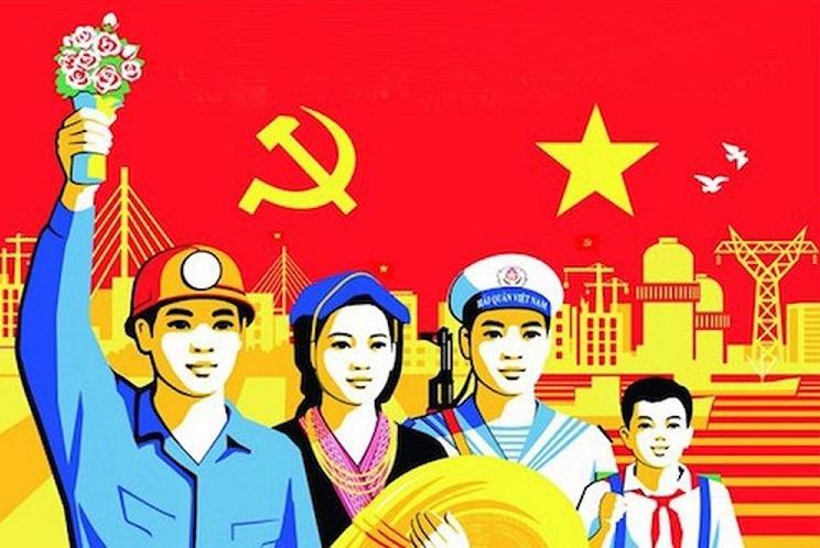 Tiến tới Đại hội Đảng bộ các cấp và Đại hội XIII của Đảng