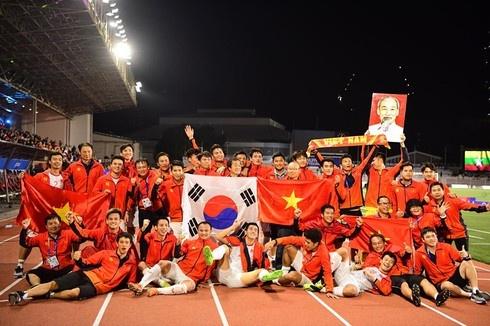Việt Nam sẽ mở ra thời kỳ SEA Games mới
