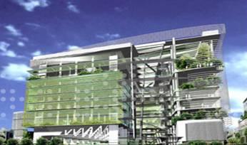 Thực trạng và giải pháp sử dụng tiêu chuẩn vật liệu xây dựng trong kiến trúc tiết kiệm năng lượng