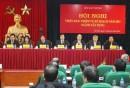 Bộ Xây dựng tổ chức Hội nghị trực tuyến triển khai nhiệm vụ kế hoạch năm 2013