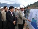 Bộ trưởng Trịnh Đình Dũng làm việc tại 2 tỉnh Lai Châu và Điện Biên