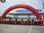 Thông xe kỹ thuật tuyến cao tốc TP.HCM-Long Thành-Dầu Giây giai đoạn 1