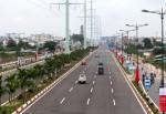 TP.HCM: Đầu tư có chọn lọc xây dựng các công trình giao thông trọng điểm