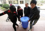 Hàng nghìn hộ dân Hà Nội lại mất nước