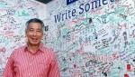 """Thủ tướng Singapore """"tiếp xúc"""" với dân qua mạng xã hội Facebook"""