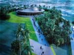 Bình Định xây dựng Tổ hợp không gian khoa học 3,8 ha
