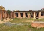 Bộ trưởng Trịnh Đình Dũng chỉ đạo kiểm tra một công trình có dấu hiệu sai phạm tại Vĩnh Phúc