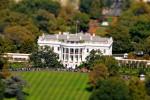 Mật vụ Mỹ bắt được máy bay không người lái trong sân Nhà Trắng