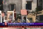 Hà Nội: Bất cập nghĩa trang giữa lòng khu dân cư