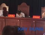 Hà Nội: Xử lý Thẩm phán sử dụng điện thoại trong khi đang xét xử