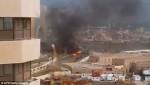 9 người chết trong vụ tấn công của IS tại thủ đô Lybia