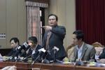 """Hà Nội: Không có """"thất thoát, lãng phí hay tham nhũng"""" tại các dự án đầu tư xây dựng cầu vượt"""