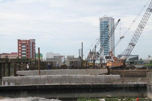 Quyết toán hợp đồng thi công xây dựng công trình