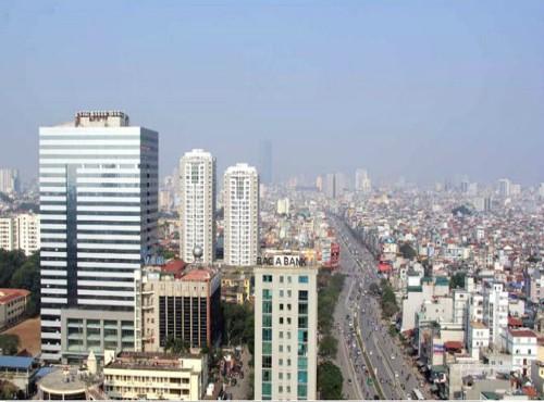 Thị trường BĐS VN năm 2015: Cơ hội nhiều, thách thức lớn