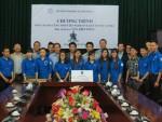 TT - Huế: Hỗ trợ vé xe cho sinh viên nghèo về quê đón Tết Ất Mùi