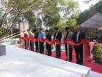 Khánh thành Nghĩa trang liệt sỹ ngành GTVT