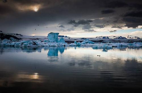 Hoang sơ vẻ đẹp iceland - 8