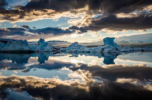 Hoang sơ vẻ đẹp iceland - 11