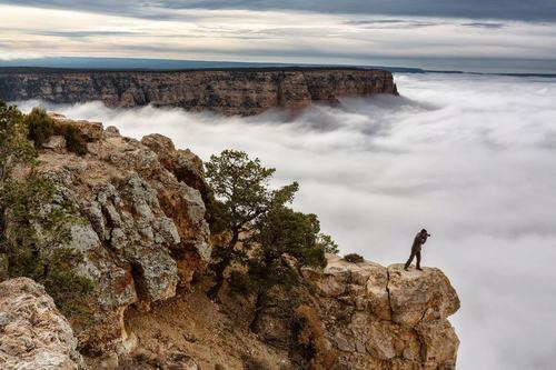 Những bức ảnh du lịch đẹp nhất năm 2015 ảnh 15