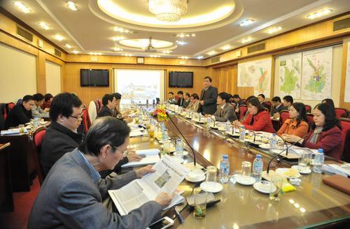 Thị trấn Đồng Đăng mở rộng đạt tiêu chuẩn đô thị loại IV