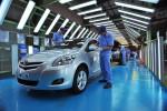 Vĩnh Phúc: Sản xuất và tiêu thụ ô tô tăng mạnh