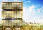 Dự án xây dựng tháp dân cư thông minh tại trung tâm Lagos