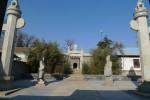 Bảo tàng thái giám độc nhất vô nhị ở Trung Quốc
