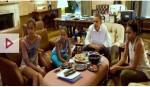 Obama lần đầu chia sẻ về nơi ở của gia đình bên trong Nhà Trắng