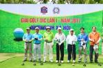 Ra mắt giải Golf DIC thường niên lần thứ nhất