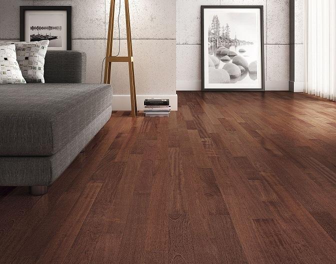 sàn gỗ AlsaFloor nhập khẩu từ Pháp