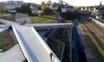 Không gian xanh rực rỡ thay đổi diện mạo khu vực bị bỏ hoang tại Pháp