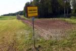 Litva xây hàng rào ở biên giới giáp Nga để