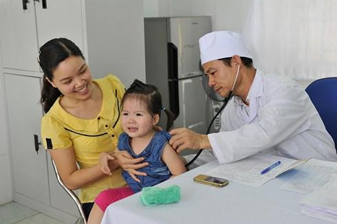 Những loại vaccine bắt buộc phải tiêm chủng từ năm 2018