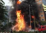 Chuẩn bị xét xử vụ cháy Karaoke số 68 Trần Thái Tông làm 13 người tử vong