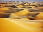 Top 10 sa mạc đẹp nhất thế giới