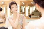 45 tuổi, MC Thanh Mai vẫn trẻ đẹp như thuở xuân thì